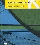 Bernhard Borge - Tote Männer gehen an Land
