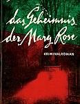 Cyril Hare - Das Geheimnis der Mary Rose
