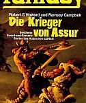 Robert E. Howard/Ramsey Campbell - Die Krieger von Assur