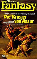 Howard Campbell Krieger Cover klein