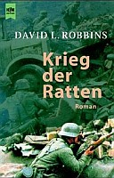 Robbins Krieg der Ratten Cover klein