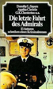 Sayers u a Letzte Fahrt Cover 1987 klein