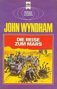 Wyndham Reise zum Mars Cover klein