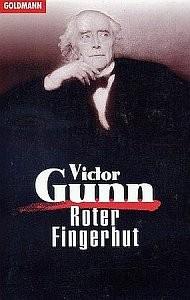 Gunn Roter Fingerhut Cover 1993 klein
