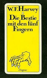 Harvey W F Bestie Cover 1979 klein