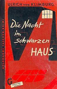 Klimburg Nacht Cover klein
