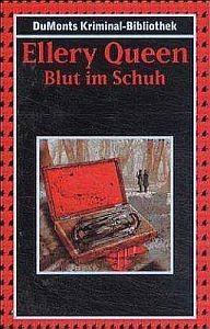 Queen Blut im Schuh DuMont Cover klein