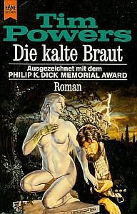 Powers Tim Kalte Braut Cover 1991