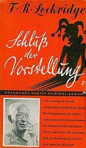 lockridge schluss der vorstellung cover 1957 klein