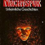 Michael Görden (Hg.) - Nachtspuk. Unheimliche Geschichten (Gespensterbuch 1)