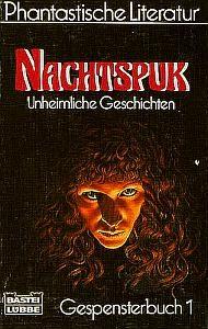 Görden Hg Gespensterbuch 1 Nachtspuk Cover klein