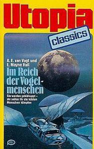 Vogt Hull Vogelmenschen Cover klein