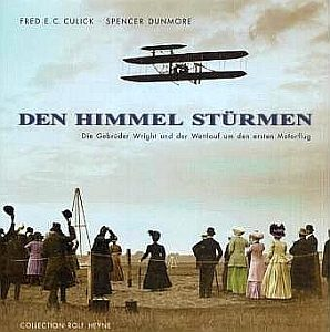 Culick Dunmore Himmel Cover klein