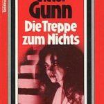 Victor Gunn - Die Treppe zum Nichts