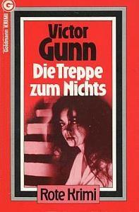 Gunn Treppe Cover 1983