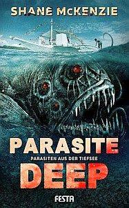 McKenzie Shaun Parasite Deep Cover klein