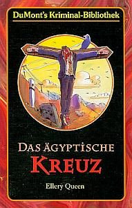 Queen Kreuz Cover Dumont 1997 klein